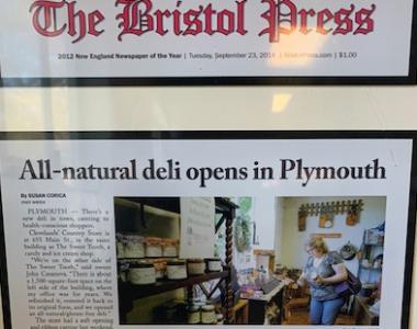 Bristol Press II