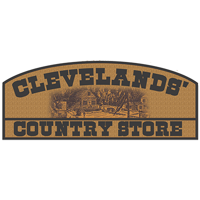 Cleveland's Country Store Brand